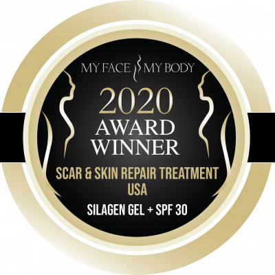 Scar and Skin Repair Treatment of the Year USA 0121